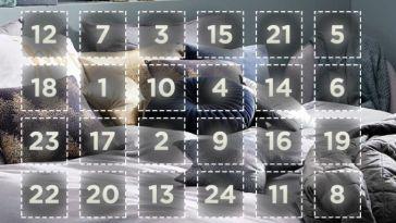 JYSK karácsonyi játék 2018 - nyerj értékes ajándékkártyát!