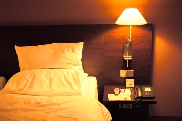 夜眠れない、夜が怖い、眠るのが怖いと思う原因や対処方法