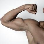 二の腕などの筋肉が痙攣する原因と対策・予防法