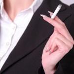 タバコでアレルギー症状が出る!検査による見極めと対処法