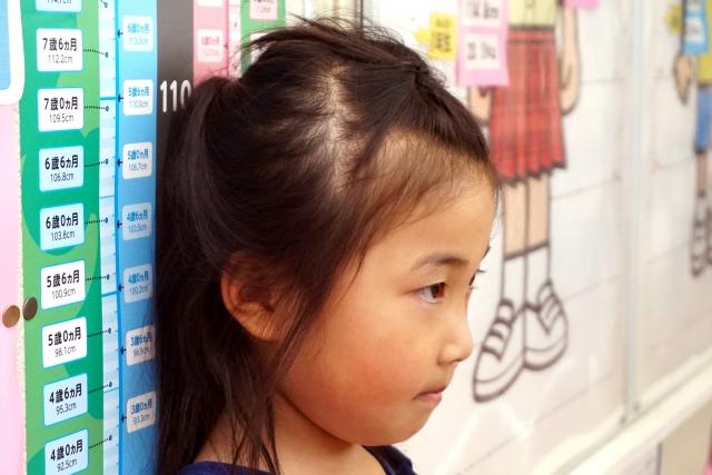 子供の身長は親からの遺伝の影響大?気になる噂の真実