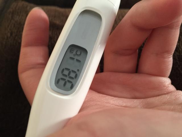 これって風邪?症状が熱だけの場合の対処法