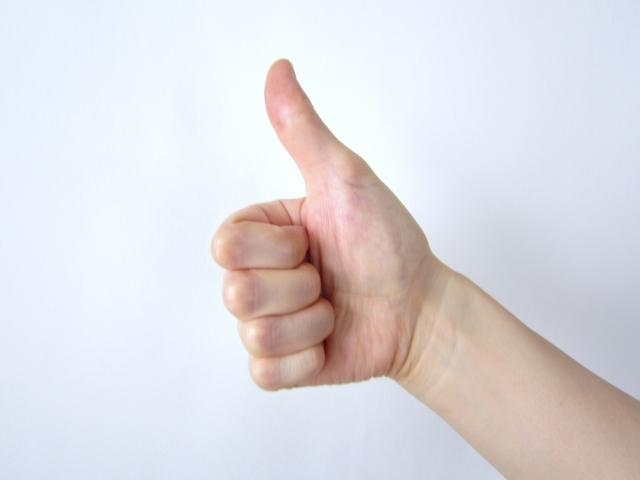 右手親指に生じる痙攣の原因は…気になる症状と対処法