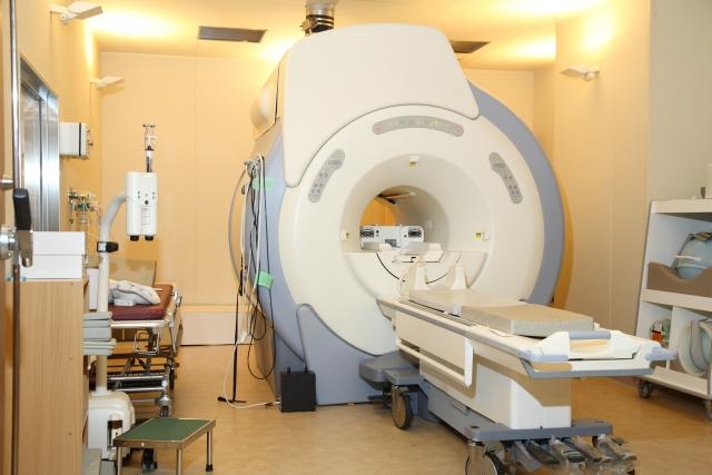 MRIの検査結果が出るまでの日数とその費用