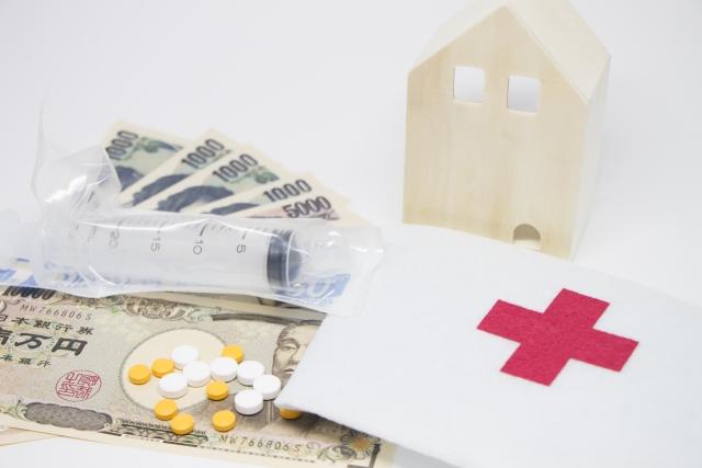 生活保護を受けている人が入院中も保護費の支給を受けられる基準