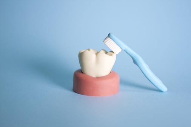 歯茎からの出血…大量の出血があった時の病気のサイン