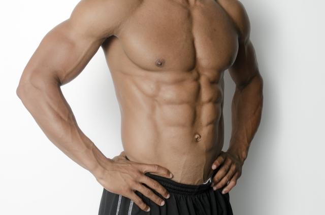 男の筋肉は魅力的?マッスルボディに興奮する女性のキモチ