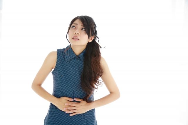 放置するのは危険!腰痛を伴う腹痛とガスの原因