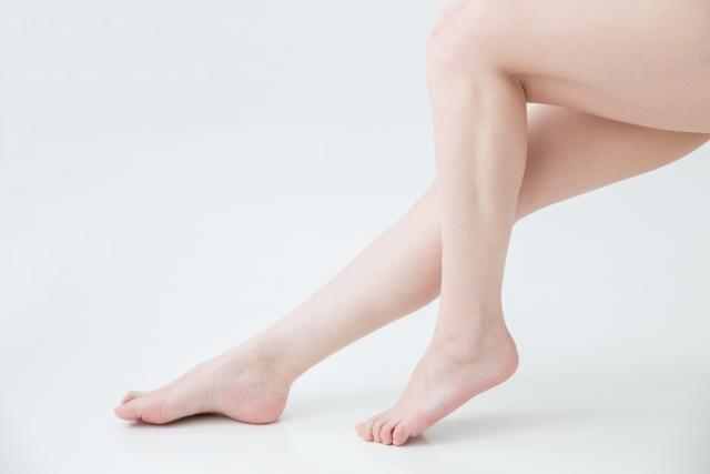 気になる女性必見!筋肉トレーニングとストレッチによるO脚改善法