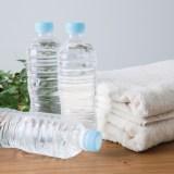 健康維持のためお水を飲んでデトックス