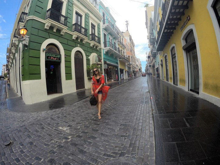 Exploring Puerto Rico in 1 Day