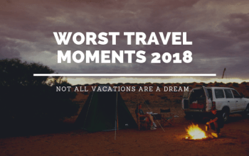 Worst Travel Moments Of 2018