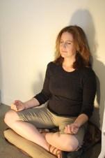 Shaunne McNamee The Sacred Shadow Self Opening Night