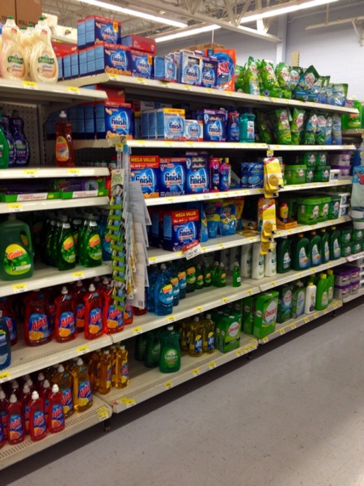 Finish Detergent at Walmart - karainthekitchen.com.jpg