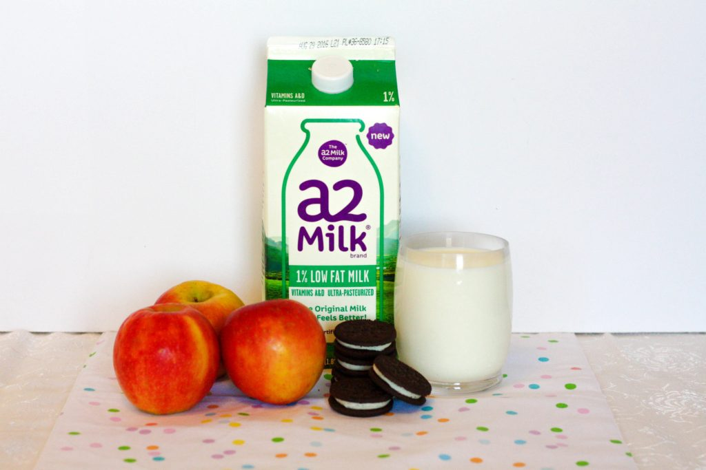 a2 Milk - karainthekitchen.com
