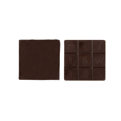 swiss dark chocolate