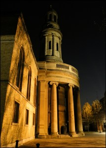 Marylebone Parish Church