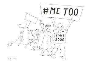 #Me Too