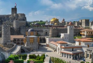 Rabati pils