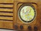 VEF radio