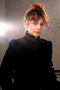 Liza Kereselidze