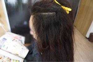 兵庫県 縮毛矯正 ヘアサロン