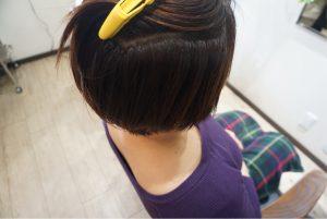 武庫之荘髪質改善