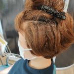#武庫之荘#髪質改善