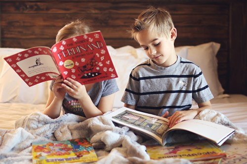 Favorite books for younger children and our current reads we are loving. Catch it all on Haus of Layne! #KidsBooks #ChildrensBooks #ReadingList #Reading #Homeschooling