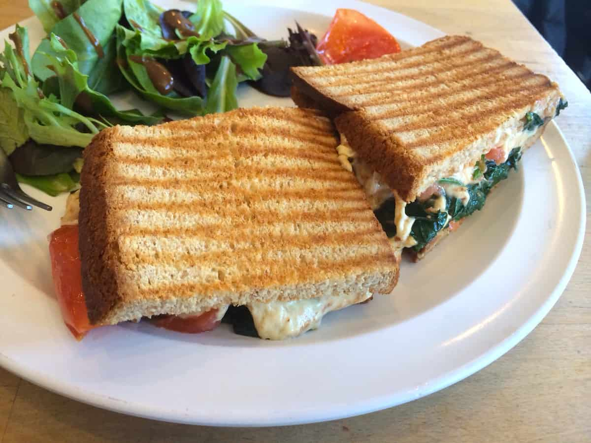 What The Foodie Dietitian Ate Wednesday #16