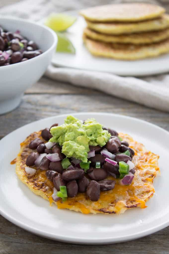 Black Bean and Jalapeno Cauliflower Tostada-4-2