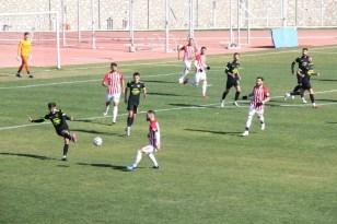 3. Lig: Karaman Belediyespor: 3 – Çengelköyspor: 3