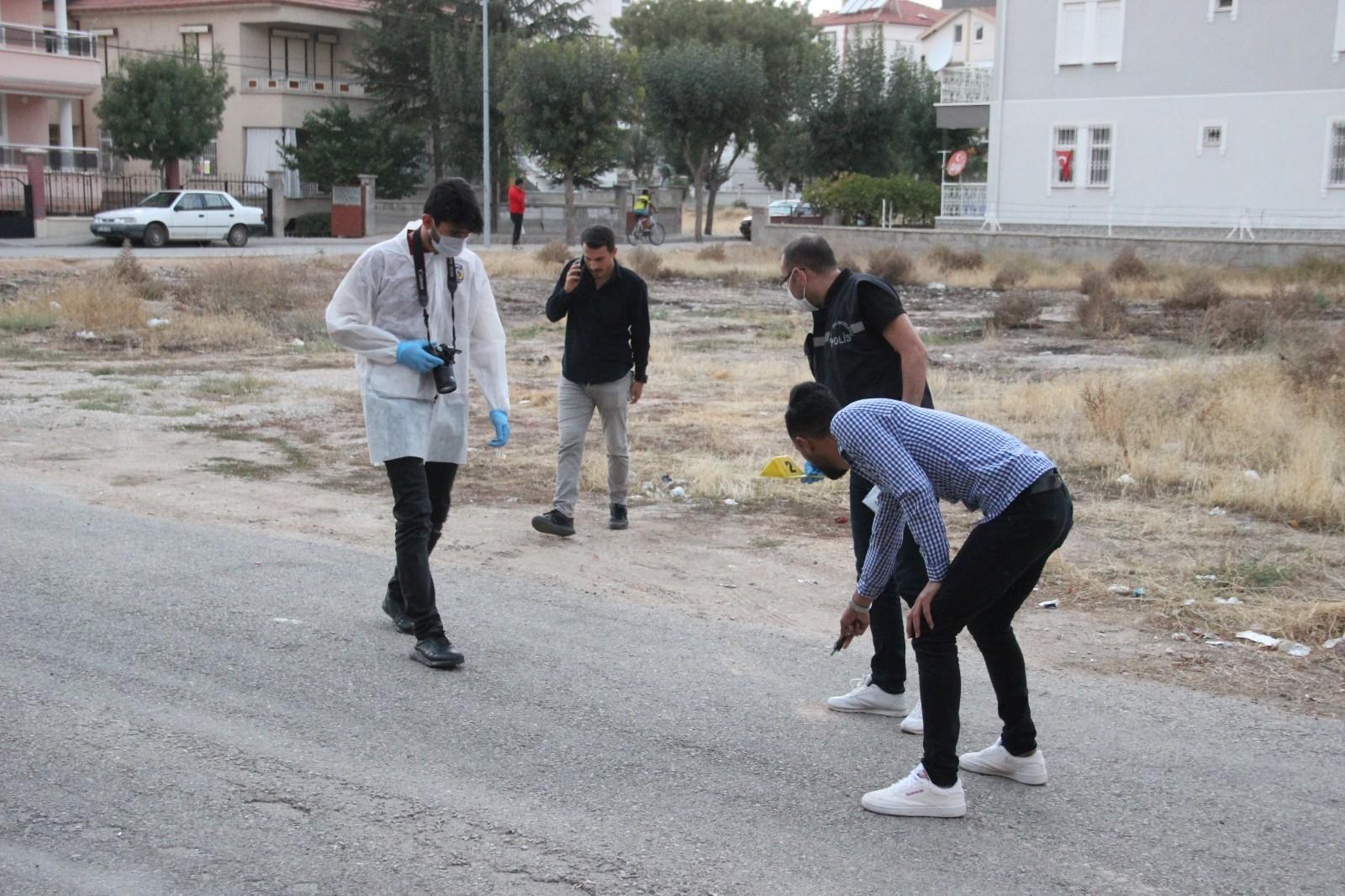 Karaman'da bıçaklanan genç hayatını kaybetti, 16 yaşındaki şüphelisi tutuklandı