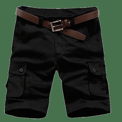 celana pendek pria cargo kk-21