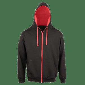 jaket hoodie zipper kk-14