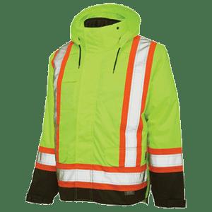 jaket safety tambang kk-37