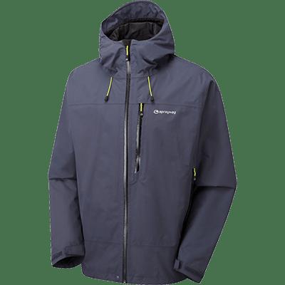 jaket waterproof pria kk-47