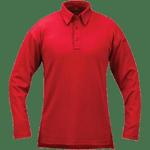 polo shirt lengan panjang kk-14