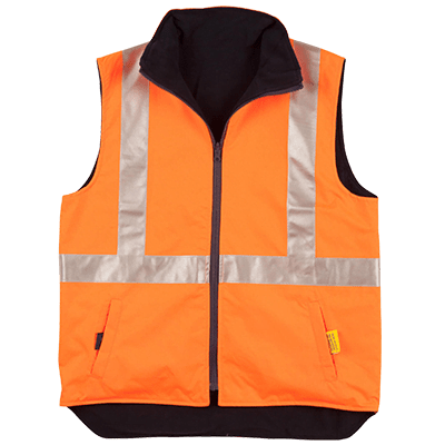 rompi safety k3 kk-14