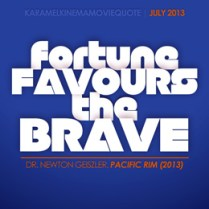 2013 July | Pacific Rim
