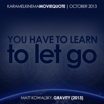 2013 October | Gravity
