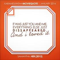 2014 January | Her