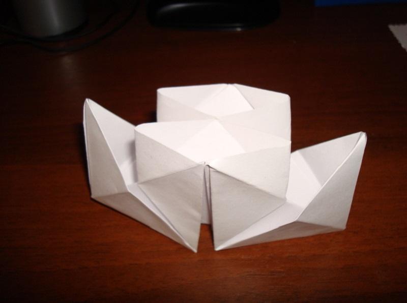 Как сделать кораблик из бумаги? Инструкция складывания бумажного кораблика своими руками этап 67