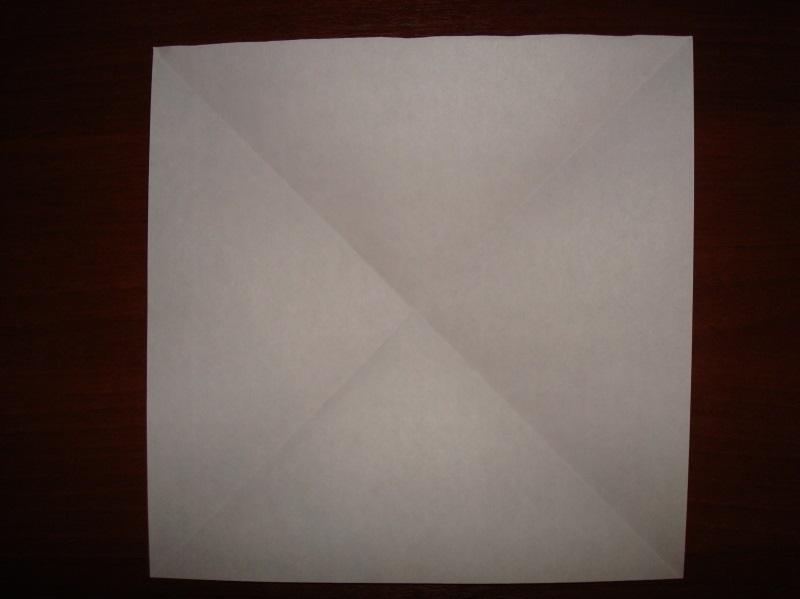 Hoe maak je een boot van papier? Instructie opvouwbare papierboot Doe het zelf stap 50