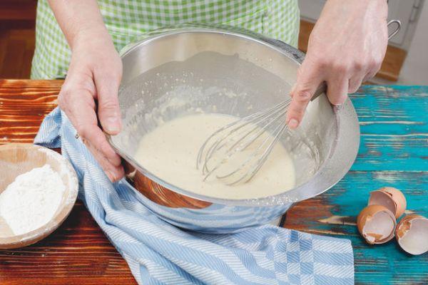 Ажурные блинчики на молоке - рецепты тонких блинов с дырочками