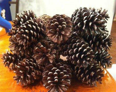 DIY juletræ til nytår & # 8212; fotoideer og mesterklasser trin 35
