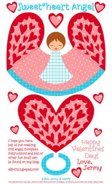 वेलेंटाइन दिवस के लिए शिल्प बच्चों के लिए अपने हाथों से: 14 फरवरी चरण 33 को शिल्प के सबसे सुंदर विचार