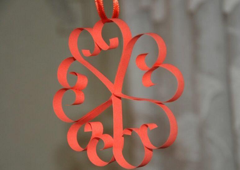 वेलेंटाइन डे के लिए DIY इसे बच्चों के लिए करते हैं: 14 फरवरी चरण 40 को शिल्प के सबसे सुंदर विचार