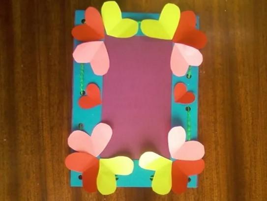 वेलेंटाइन डे के लिए शिल्प इसे स्वयं बच्चों के लिए करते हैं: 14 फरवरी चरण 12 को शिल्प के सबसे सुंदर विचार