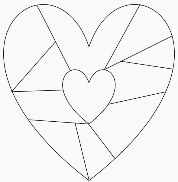 बच्चों के लिए अपने हाथों से वेलेंटाइन दिवस के लिए शिल्प: 14 फरवरी चरण 108 को शिल्प के सबसे सुंदर विचार